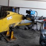 Products portable boring working 150x150